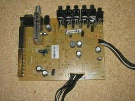 Sanyo 1LG4B10Y083BA Z5VGE Analog Board - $16.83