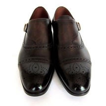 8 neuf 1900140 taille marron US s 5D flâneuses Lanor BALLY délavé chaussures 5vqgwfTwWd
