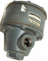 "C.B. HUNT & SONS 6000 1"" DIRECT ACTING AIR REGULATOR 3-PORT"