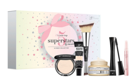 """IT Holiday Kit"" your 5 Superstars + More Light  6 PC NEW IN BOX - $148.49"