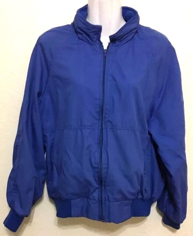 1e80a82cf Vintage Sears Jacket Size Large L Womens and 50 similar items