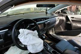 COROLLA   2016 Steering Wheel 507800 - $146.52