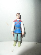 Polly Pocket Disney Figure Prince Charming - $2.97