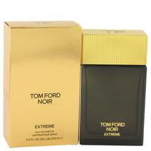 Tom Ford Noir Extreme Cologne 3.4 Oz Eau De Parfum Spray image 5