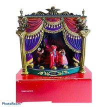 The Phantom Of The Opera Masquerade Ornament 2002 See Video - $34.64