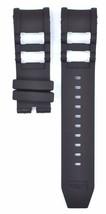 Compatible Invicta Russian Diver 90090 26mm Black Rubber Watch Strap INV125 - $28.71