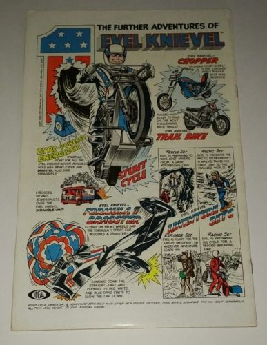 Invaders Comic #4 January 1976 Marvel Captain America U-Man WW2
