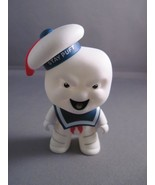 "Ghostbusters Titan 2.5"" vinyl figure Staypuft - $10.00"