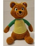 """Disney Junior Goldie & Bear Talking 12"""" Plush Singing Stuffed Animal Toy... - $19.79"""