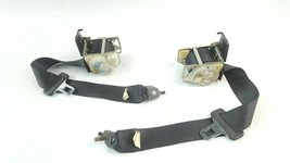 Rear Seat Belt Retractors PAIR OEM 2006 Ford Mustang R335166 - $91.93