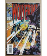 Wolverine  #83  (1988 1st Series) Bronze Age Collectible Comic Book Marvel! - $7.99