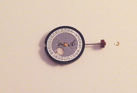 SWISS RONDA 505/3 WATCH REPLACEMENT QUARTZ MOVEMENT (DATE 3 O'CLOCK) MR4 - $25.65