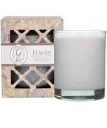 Greenleaf Candle Haven 9.5oz - $27.00