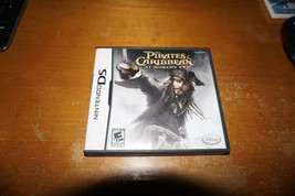 Pirates of the Caribbean: At World's End (Nintendo DS, 2007) - $6.86