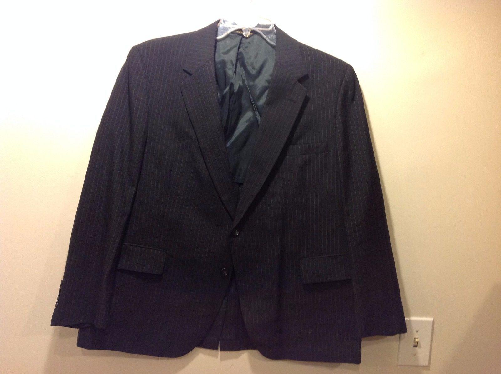 KUPPENHEIMER Pin Stripe Suit
