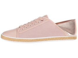 Michael Kors MK Women's Premium Kristy Slide Fashion Sneakers Shoes Soft Pink image 2