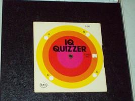 IQ game 1974 Reiss games Inc climb the intellig... - $9.90