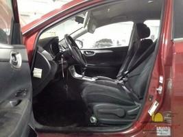 2015 Nissan Sentra Driver Seat Belt & Retractor Only Black - $98.01