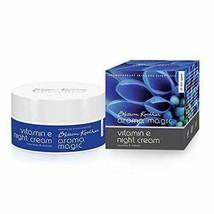Aroma Magic Vitamin E Night Cream  - 50 Gram - $11.11