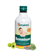 Himalaya Bonnisan Liquid - Relief from pediatric digestive problems 200 ml - $17.99