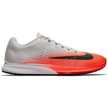 NIKE AIR ZOOM ELITE 9 MEN'S SHOES total crimson anthracite 863769 802 MS... - $65.91