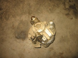 KAWASAKI 1995 300 BAYOU 2X4 RIGHT FRONT BRAKE CALIPER (BIN 34) P-2933K P... - $25.00