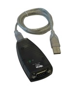 Tripp Lite USA-19HS Keyspan High-Speed USB to Serial Adapter - $49.00