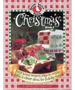 GOOSEBERRY PATCH CHRISTMAS Book 4 - $7.50