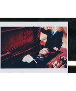 "Bruce Glover signed James Bond ""Diamonds Are Forever"" photo. - $21.95"
