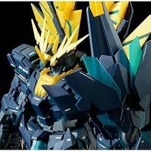 Neu Bandai Mg1/100 Rx-0 Einhorn Gundam02 Bahshee Norn Letzte Kampf Ver - $195.43