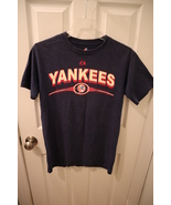 Majestic New York Yankees World Series Champions Archive T-Shirt Size S - $10.00