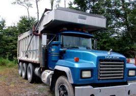 1997 MACK RD688 For Sale In Reedsville, West Virginia 26547 image 2