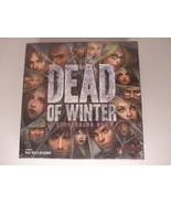 Dead of Winter: A Crossroads Game - Board Game - Plaid Hat Games SEALED NIB - $44.95