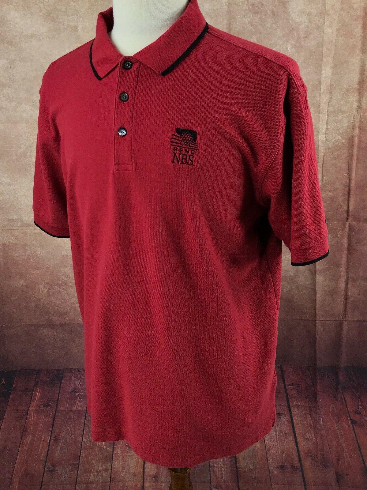 83e4e014 Nike Golf Short Sleeve Reno NBS National and 50 similar items. 57
