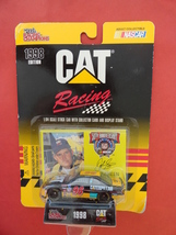 NASCAR David Green 96 Racing Champions Die Cast Car 1998 1:64 Scale Toy - $5.00