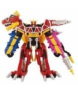 F/S Juden Sentai KyoRyujin Power Rangers combined DX MEGAZORD from Japan - $215.27