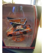 Trevco #20 Tony Stewart Home Depot Nascar Collectible Ornament 2007 - $12.19