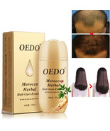 Morocco Herbal Ginseng Hair Care Essence Treatment For Men And Women Ha... - $7.49