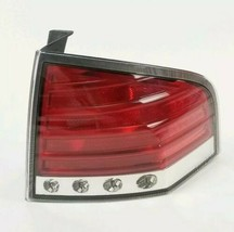 2007 2008 2009 2010 Lincoln MKX Passenger Tail Light Taillight Lamp OEM ... - $86.32