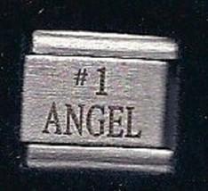 #1 Angel Wholesale Italian Charm In 9MM K3 - $7.16