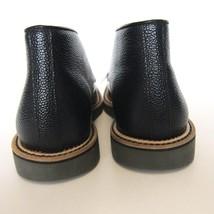 New Size US Boot Chuka 41 EUR Shoe L 1576223 Paul Smith Leather Black 8 Rzwz5B4qx