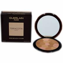 Guerlain Terracotta Light Sheer Bronzing Powder 10G #02 N/P-G41259 - $58.91