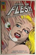 Wall Of Flesh And Other Horrors #1 (1992) Ac Comics B&W Gga Fine - $12.86