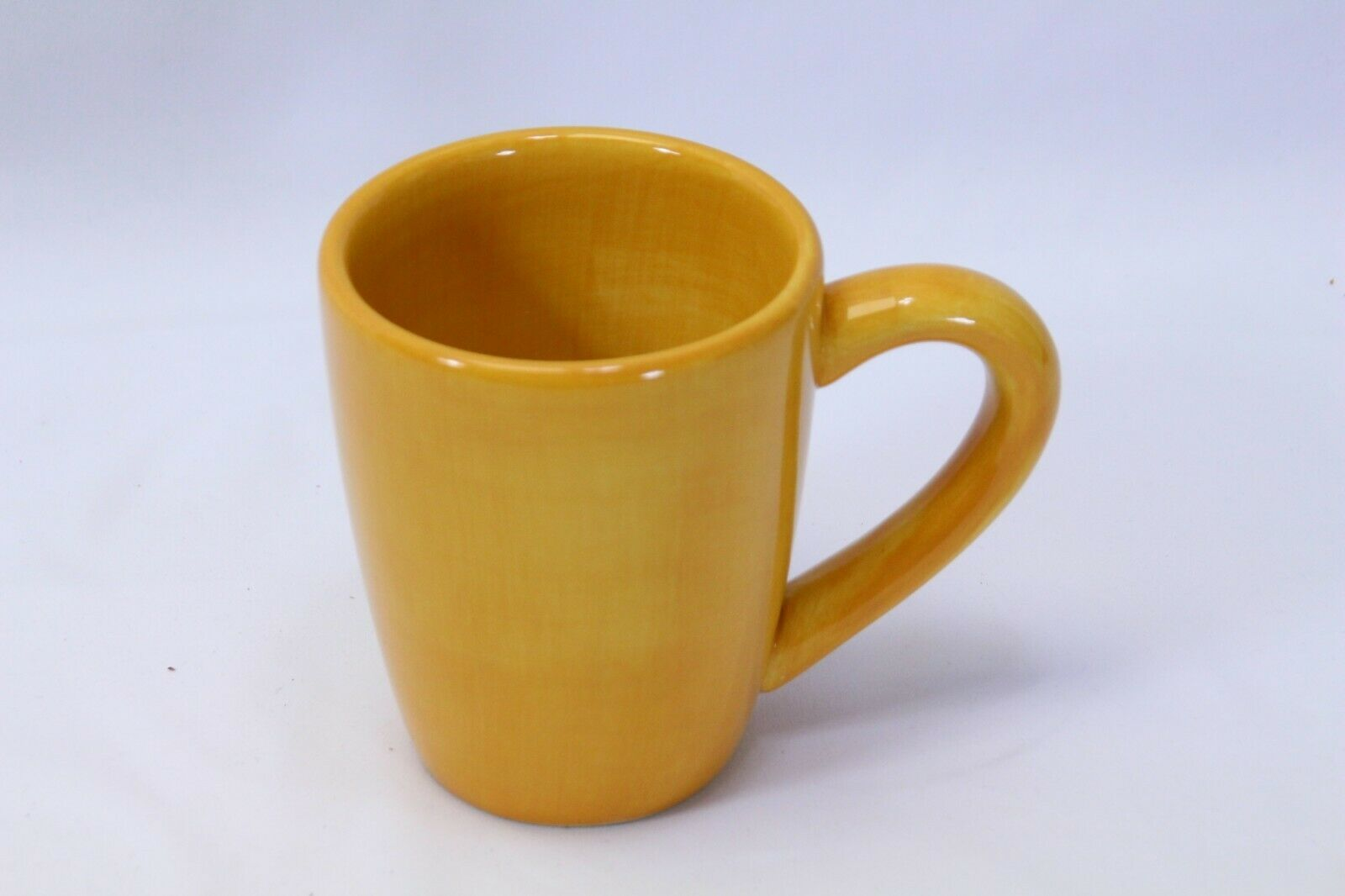 Tabletops Unlimited Corsica Mug Butter