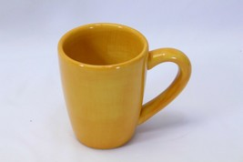 Tabletops Unlimited Corsica Mug Butter - $19.59