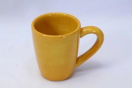 Tabletops Unlimited Corsica Mug Butter image 1