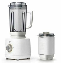 New LEQUIP BS7 RPM Quattro Blender Mixer Grinder Juicer 4.6hp 220V +Stan Cup image 2