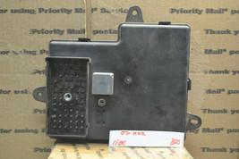 2007 Chevrolet Cobalt Body Control Module BCM Unit 15906912 825-11b6 - $39.98