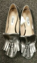 Clarks lady leather casual Shoes Size 5.5 - $54.44