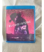 Blood From Stone (director`s cut) 2020 blu-ray disc Delete Scenes Interv... - $10.39
